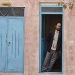 گریم متفاوت احمد مهران فر در فیلم سینمایی خجالت نکش