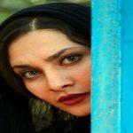 عکس های ساناز سعیدی بازیگر نقش مامان صدیقه در بچه مهندس