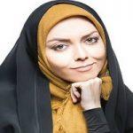 سوتی جدید آزاده نامداری مجری پرحاشیه در اینستاگرام!!