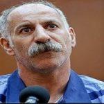 جزئیاتی درباره لحظه اعدام محمد ثلاث عامل شهادت سه پلیس!