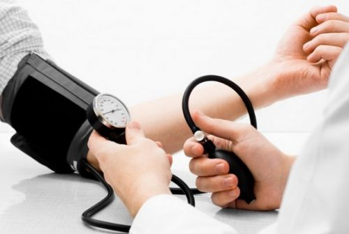 افراد مبتلا به فشار خون
