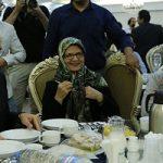 تصاویری از ضیافت افطار اعضای شورا و شهرداری تهران