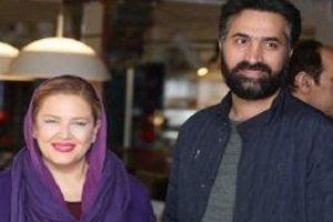 واکنش امیرخسرو عباسی همسر بهاره رهنما به کلیپ منتشر شده از دخترش!