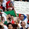 واکنش زیبای کاربران به شکست مقتدرانه ایران مقابل اسپانیا!