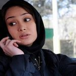 بهاره افشاری و مسعود ده نمکی در زندان قصر تهران!