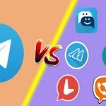 متوقف کردن فعالیت تلگرامهای فارسی و فیلترشکن ها!