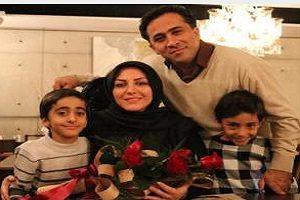 تصاویری از جشن تولد المیرا شریفی مقدم در ۳۷ سالگی اش!