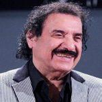 تقاضای آخر عمری جواد یساری خواننده قدیمی, از مسئولان!