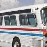 تصاویری جالب و دیدنی از خانه متحرک اتوبوسی