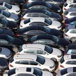 تصاویری جالب از گورستان خودروهای مرجوعی فولکس واگن