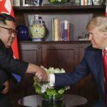 حاشیه های دیدار تاریخی کیم جونگ اون و دونالد ترامپ!