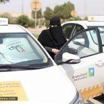 تصاویری عجیب از آموزش رانندگی زنان عربستان