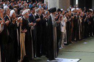روش خواندن نماز عید فطر چگونه است؟