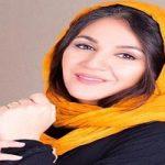 جشن تولد متفاوت ستاره اسکندری بازیگر زن در خیابان!!