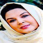 تیپ عجیب شهره سلطانی با کلاه فوتبالی