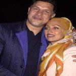 عکس خانگی متفاوت علی دایی در کنار همسر و دخترش!