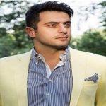عاشقانه های علی ضیا، مجری معروف و پر حاشیه تلویزیون!