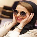 الناز حبیبی با تیپ تابستانه کاملا متفاوت کنار حیوان خانگی اش!