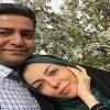 عکس جدید و جالبی که آزاده نامداری از دخترش گندم منتشر کرد!