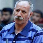 محمد ثلاث عامل شهادت ماموران ناجا امروز اعدام شد!