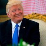 حاشیه های اولین مراسم افطاری ترامپ در کاخ سفید!