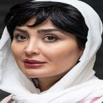 مریم معصومی بازیگر معروف با تیپی کاملا خاص و متفاوت!!