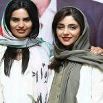 تصاویری از بازیگران زن و مرد در مهمانی بهرام رادان به مناسبت جام جهانی!