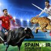پیش بینی نتیجه بازی حساس ایران – اسپانیا توسط هنرمندان معروف!
