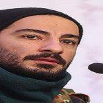 نوید محمدزاده به پست اعتراضی علی کریمی واکنش نشان داد