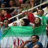 این هوادار ایرانی با خودروی شخصی با خانواده اش به روسیه رفته!!