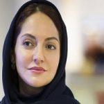 واکنش مهناز افشار به بازی ایران و اسپانیا