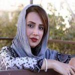 تصاویری زیبا از ژست متفاوت شبنم قلی خانی