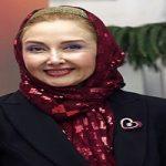 تیپ کتایون ریاحی و نرگس محمدی در افتتاحیه یک سالن زیبایی!