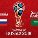 روس ها با یک کیک سفارشی عربستان را تحقیر کردند