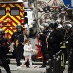 جزئیات گروگانگیری در پاریس و درخواست گروگانگیر برای تماس با ایران!