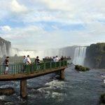 تصاویری دیدنی از آبشار افسانه ای ایگواسو , برای زوج های عاشق!