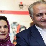 درخواست آذر معماریان از وزیر بهداشت در مورد جمشید مشایخی!