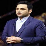 واکنش تند احسان علیخانی به دریافت هدیه میلیاردی از ثامن الحجج!!