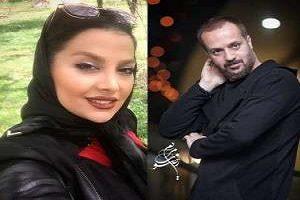 عکس جدید احمد مهرانفر در کنار همسرش مونا فائز پور