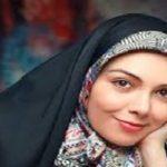 آزاده نامداری عکس جدید دخترش گندم را منتشر کرد