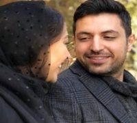زندگی اشکان خطیبی قبل و بعد از همسرش آناهیتا درگاهی!