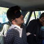 تصاویری از اعدام دو قاتل کودک آزار در ملاءعام در مشهد!