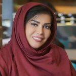 الهام صفوی زاده: فقط به خاطر شوهر سابقم چادر سر می کردم!!