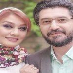 طبیعت گردی امیرحسین مدرس و همسرش بهار بهاردوست!