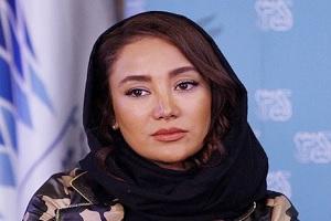 اهدای ۲۰ بیلبورد به بهاره افشاری از طرف شهرداری!!؟