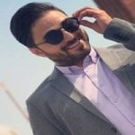 عکس های بابک جهانبخش خواننده معروف با همسر دوم و پسرش!