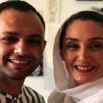 تبریک احساسی صابر ابر به هدیه تهرانی به مناسبت تولدش!