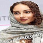 ترلان پروانه بازیگر زن معروف با لباس و حجابی کاملا متفاوت!!