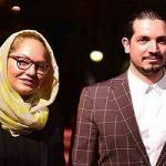 چهارمین جلسه محاکمه یاسین رامین , شوهر مهناز افشار!