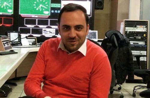 حامد غفاری